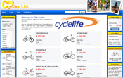 City Cycles Leicester - Raleigh Mountain Bikes, Diamondback Mountain Bikes, Raleigh BMX Bikes, Diamondback BMX Bikes, Raleigh Cycles